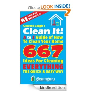Clean Your Home Norco